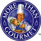 More Than Gourmet coupon codes