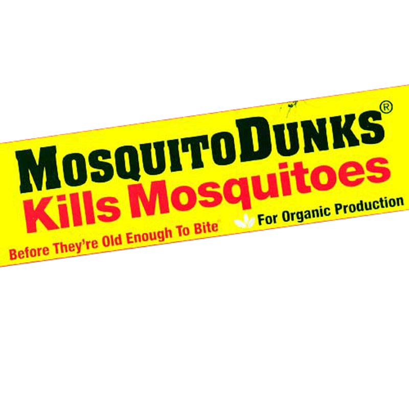 Mosquito Dunks coupon codes