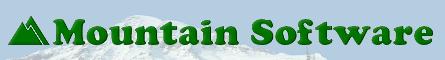 Mountain Software coupon codes