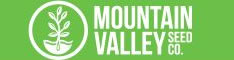 Mountain Valley Seeds coupon codes
