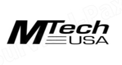 Mtech USA coupon codes