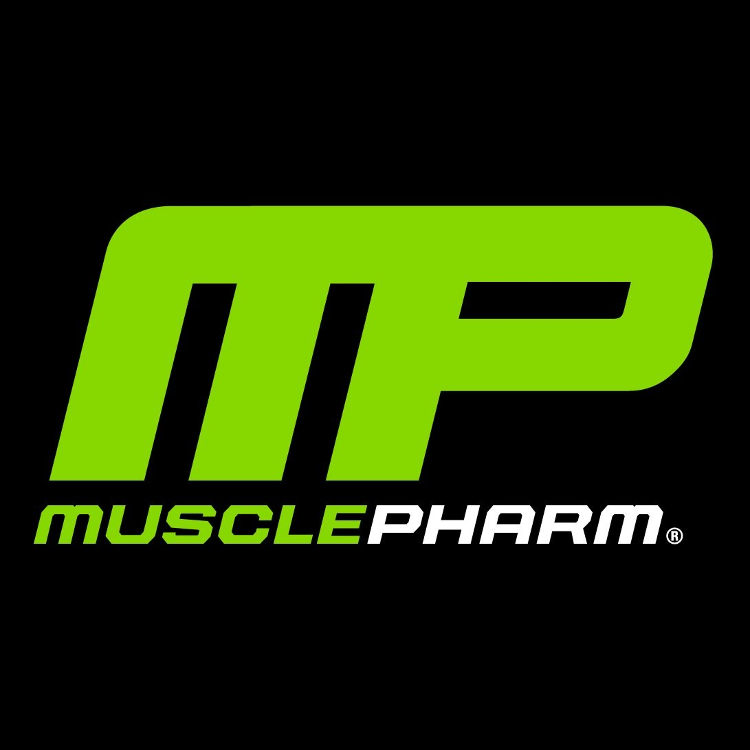 Muscle Pharm coupon codes