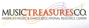 Music Treasures Co. coupon codes