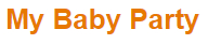 My Baby Party coupon codes