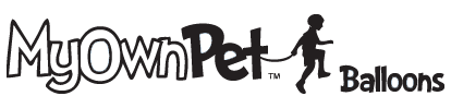 My Own Pet Balloons coupon codes