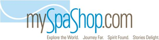 My Spa Shop coupon codes