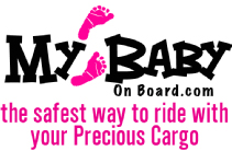 mybabyonboard UK coupon codes