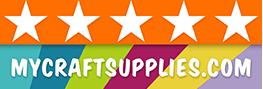 MyCraftSupplies coupon codes