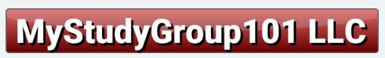 MyStudyGroup101 coupon codes