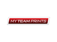 MyTeamPrints.com coupon codes