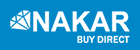 Nakar Jewelry coupon codes