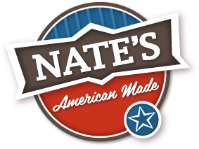 Nate's American Made Store  coupon codes