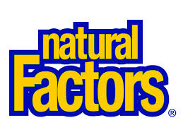 Natural Factors coupon codes