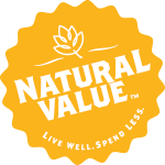 Natural Value coupon codes