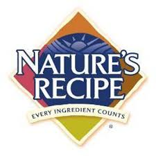 Nature's Recipe coupon codes