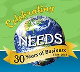 NEEDS, Inc. coupon codes