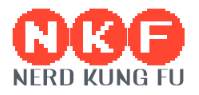 Nerdkungfu.com coupon codes