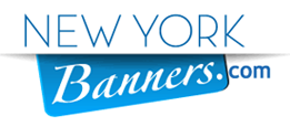 NewYork Banners coupon codes