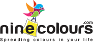 Nine Colours coupon codes