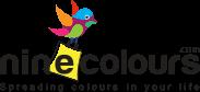 Nine Colours coupon codes
