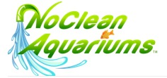 NoClean Aquariums coupon codes