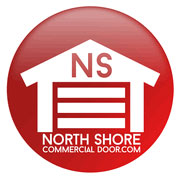 Save with North Shore Commercial Door discount codes