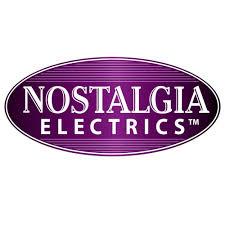 Nostalgia Electrics coupon codes