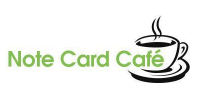 Note Card Cafe coupon codes