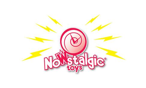 Nowstalgic Toys, Inc. coupon codes