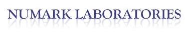 Numark Laboratories coupon codes