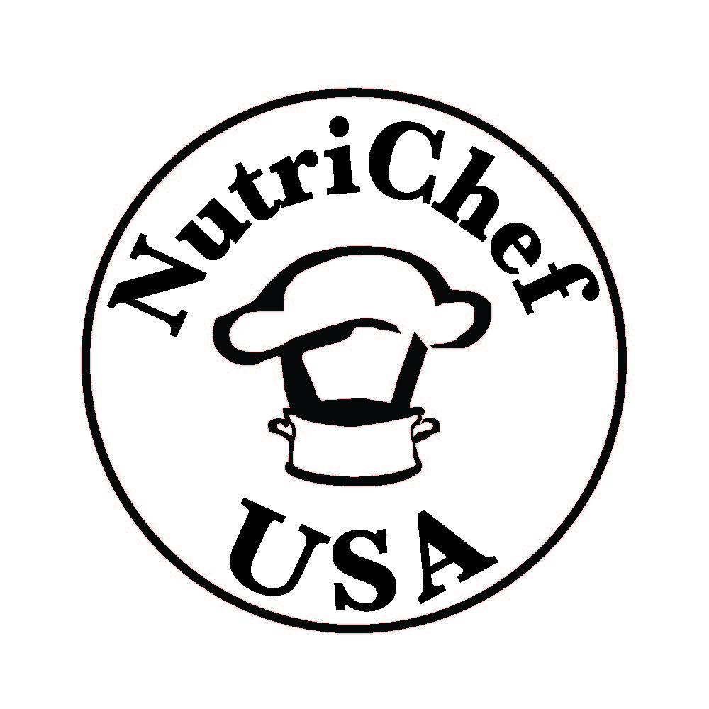 NutriChef coupon codes