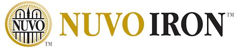 Nuvo Iron coupon codes