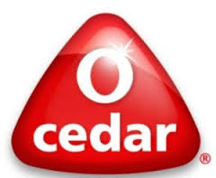 O-Cedar coupon codes