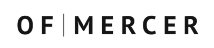 Of Mercer coupon codes