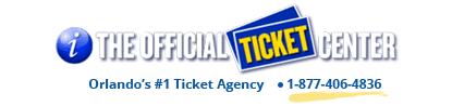 Official Ticket Center coupon codes
