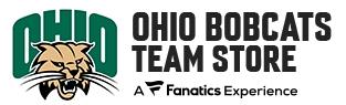 OHIO BOBCATS TEAM STORE coupon codes