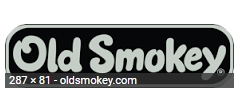 Old Smokey coupon codes