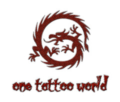 One Tattoo World coupon codes