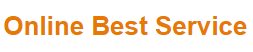 Online Best Service coupon codes