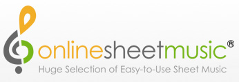 Online Sheet Music coupon codes