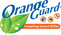 ORANGE GUARD coupon codes