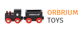Orbrium Toys coupon codes