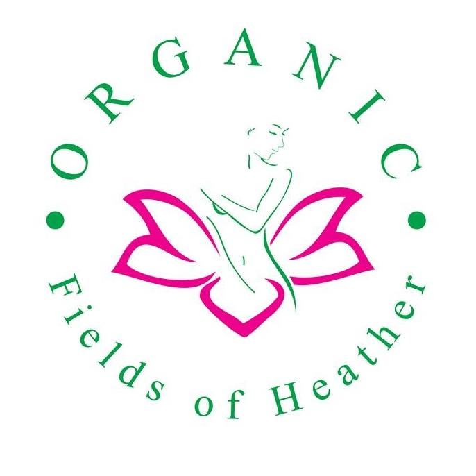 Organic Fields Of Heather coupon codes