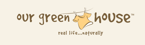 Our Green House coupon codes