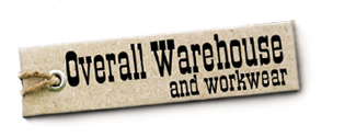 Overall Warehouse coupon codes