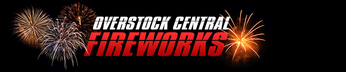 Overstock Central Fireworks coupon codes