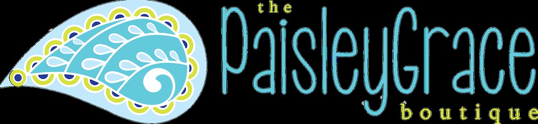 121b75d1d9c 25% Off Paisley Grace Promo Codes