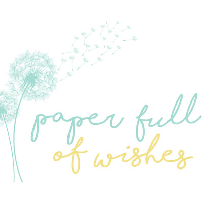 Paper Full of Wishes coupon codes