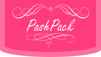 PashPack coupon codes