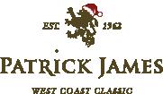 Patrick James coupon codes